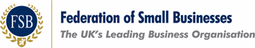 Logo for Federation of Small Business - Members